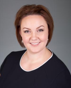 Audrey Osborne